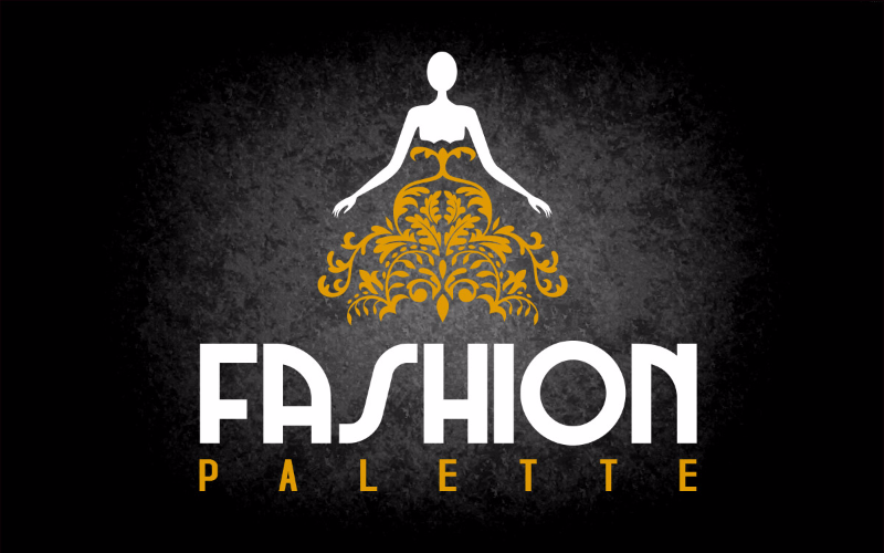 fashion and beauty logo design hyderabad