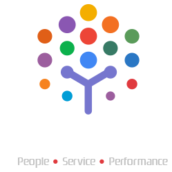 Yunity Software Solutions Logo Design Company