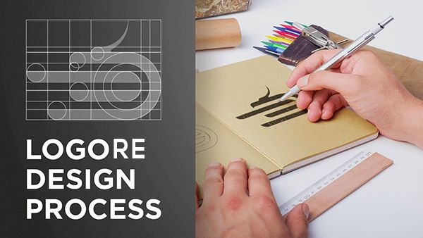 Logo redesign services in hyderabad